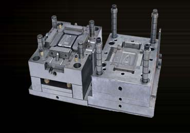 Zinc Casting Mold Supplier
