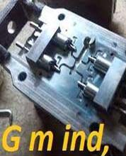 Pressure Die Casting Moulds India